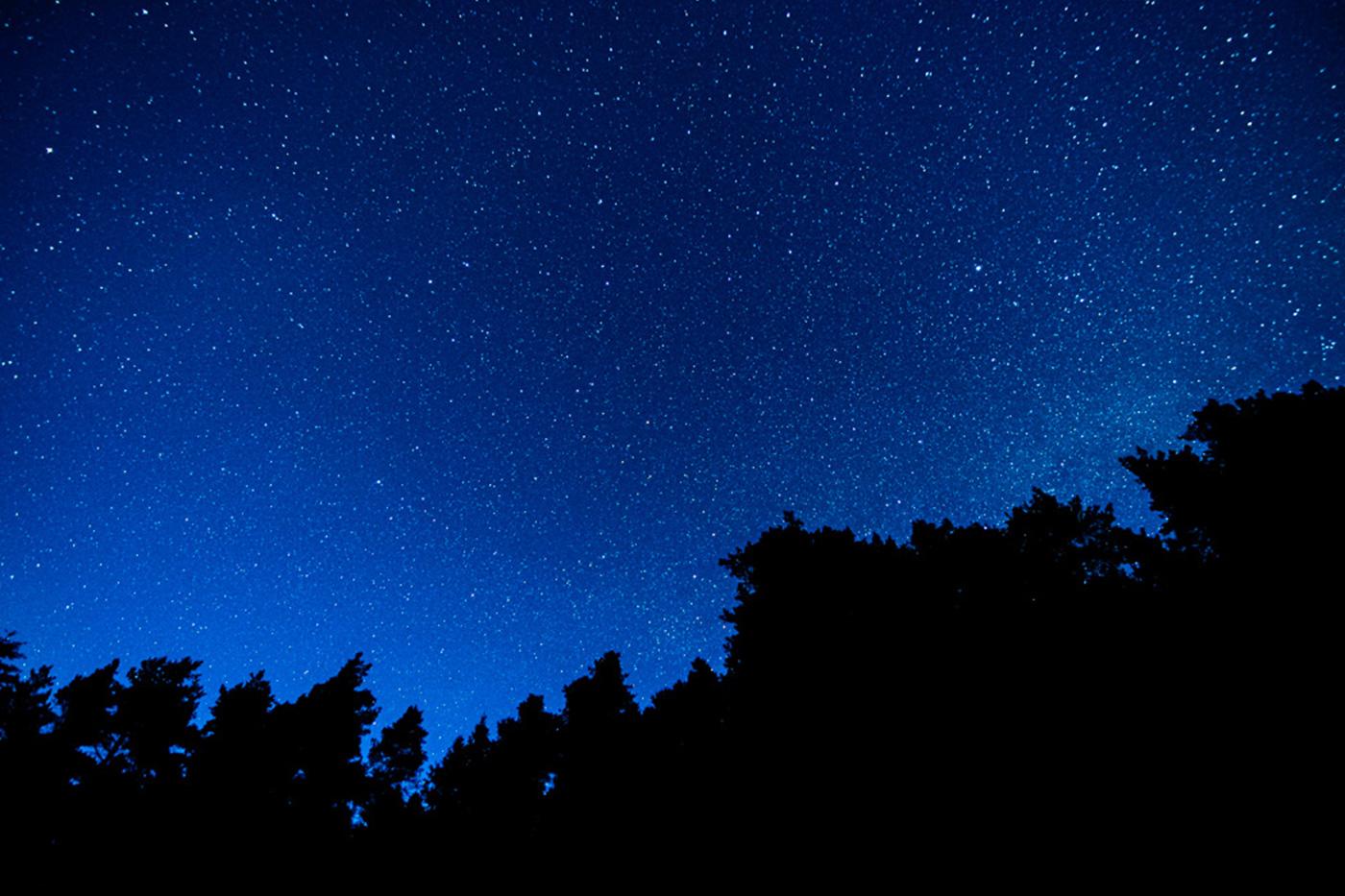 Photograph the Stars