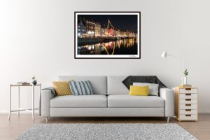 NyHavn Reflections - Living Room Example